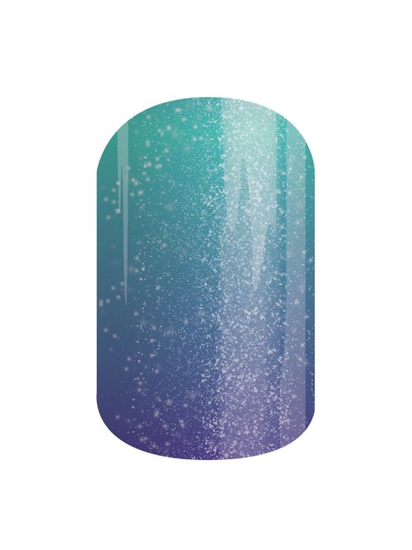 Are Mermaids Real - Nail Wrap